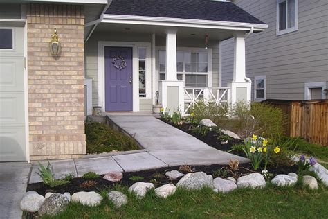 making outdoor areas accessible  safe