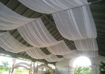 Ceiling Drapes For Weddings by Help Me Decorate My Venue Weddingbee