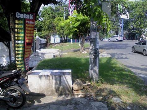Over Kontrak Kios Di Semarang