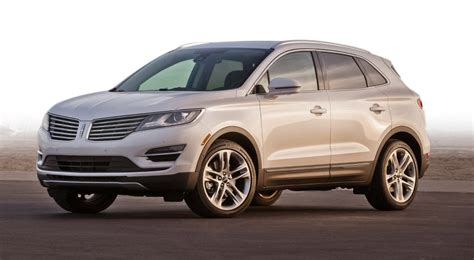 lincoln mkx car  catalog
