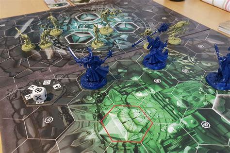 warhammer underworlds nightvault chaosbunkerde