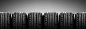 Where To Find Popular Tire Brands