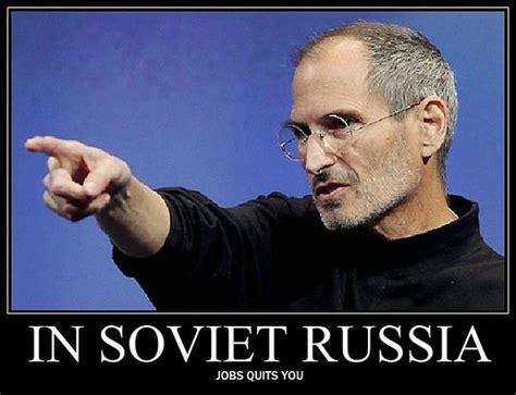 Steve Jobs Meme - image 399608 steve jobs death know your meme