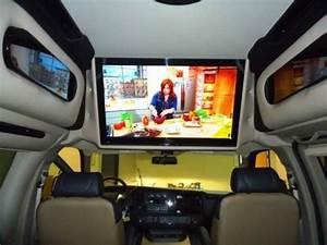 Sell New 9 Passenger Conversion Van  32 U0026 39  U0026 39  Tv