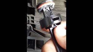 Reinstalling The Glove Box Damper