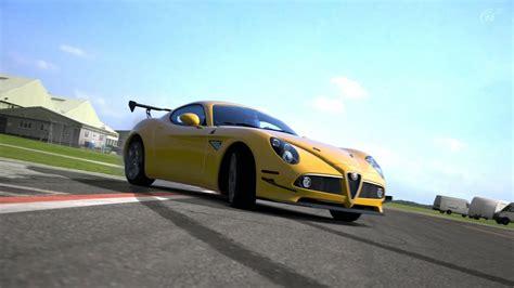 Top Gear Alfa Romeo 8c by Alfa Romeo 8c Competizione 08 Top Gear Test Track