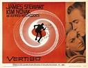 Exhale: Film Review: Vertigo (1958)