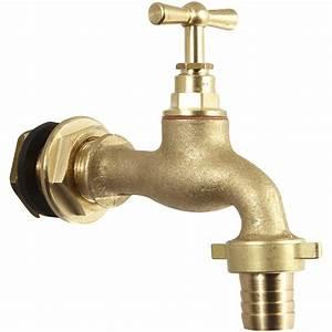 robinet cuve recuperateur eau de pluie a clapet male With robinet pour recuperateur d eau de pluie