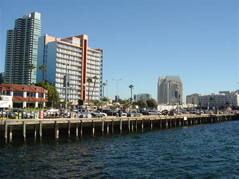 San Diego images San Diego Harbor HD wallpaper and
