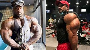5 Bodybuilders To Watch At The 2020 Mr  Olympia