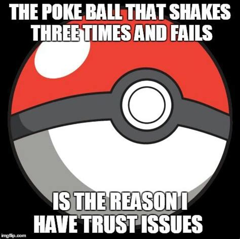 Pokeball Meme - small changes that made pok 233 mon life easier pok 233 mon amino