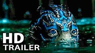 THE SHAPE OF WATER - Trailer (2017) - YouTube