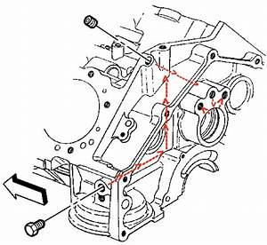 how your oil pumps pressure bye pass circuit works With is the oil flow diagram for a small block chevy