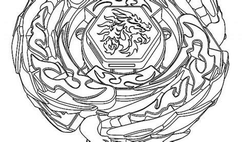 Beyblade Kleurplaat by Get This Printable Beyblade Coloring Pages 59808