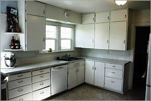 used kitchen cabinets 1994