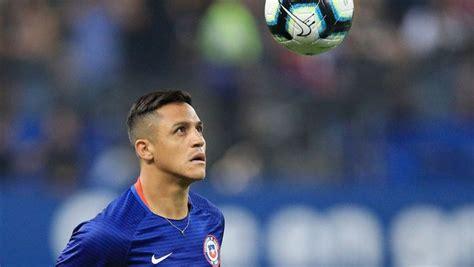TS – Inter, Sanchez atteso a Milano: arrivati i primi ...