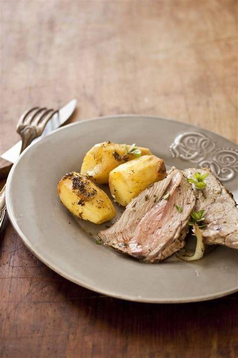 cuisiner un gigot d agneau au four gigot d agneau au four facile révisons nos classiques