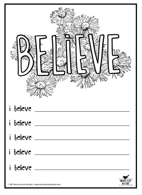 printable  coloring  journal page