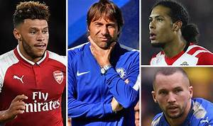 Chelsea agree to spend additional £130million before the ...