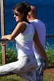 Kenny And Girlfriend Mary | Kenny chesney videos, Kenny ...