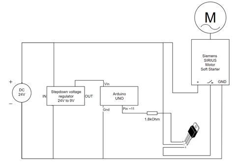 Arduino Darlington Mosfet Problem Electrical