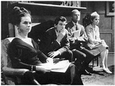 A Brief History Of Dark Shadows (1966-2012) | HNN