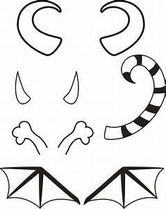 Monster craft template wwwpixsharkcom images for Mosnter template