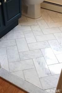 Light Brown Bathroom Tiles