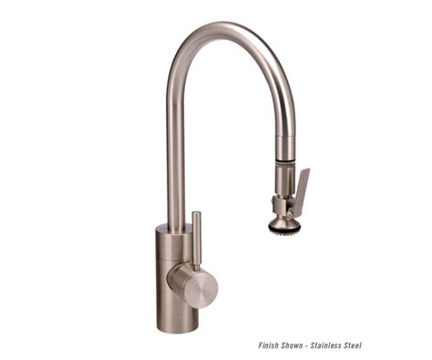waterstone contemporary plp extended reach pull