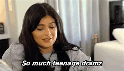 Giphy Kardashians Drama Keeping Gifs Kardashian Jenner