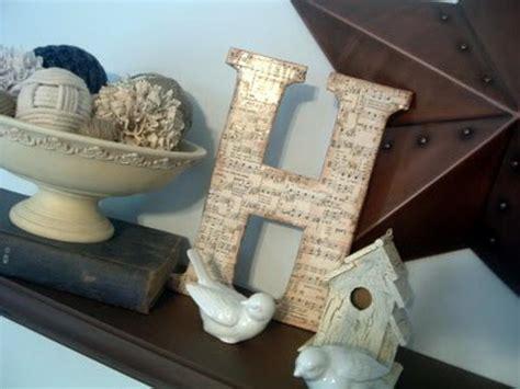cool diy cardboard letters hative
