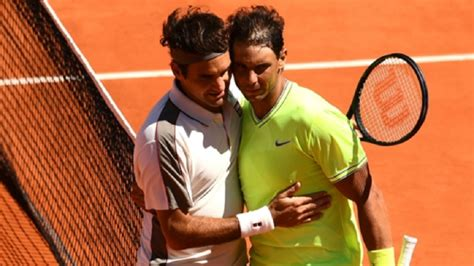 Nadal hails Federer as the greatest after blowing him away ...