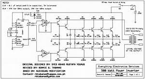 2000w Amp Circuit