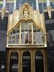 Brill Building, 1931 | 1619 Broadway, New York built 1931 ...