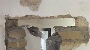Stahlträger Tragende Wand Einsetzen : t rsturz nachtr glich einbauen anleitung ~ Lizthompson.info Haus und Dekorationen