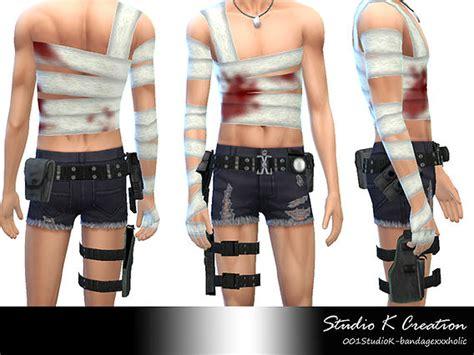 studio k creation bandage xxxholic sims 4 downloads