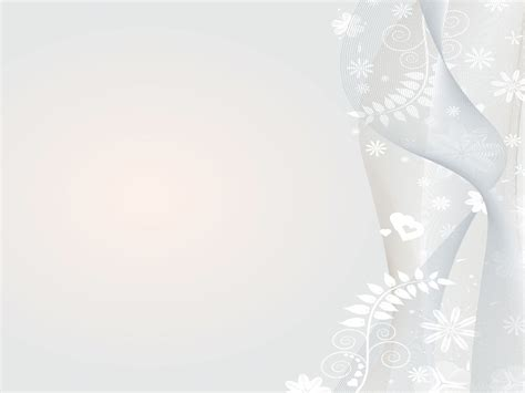 Invitation Backgrounds Wedding Invitation Powerpoint Templates Free Ppt