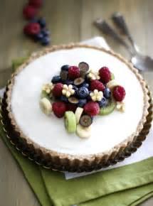 Easy Dessert Tart Recipes