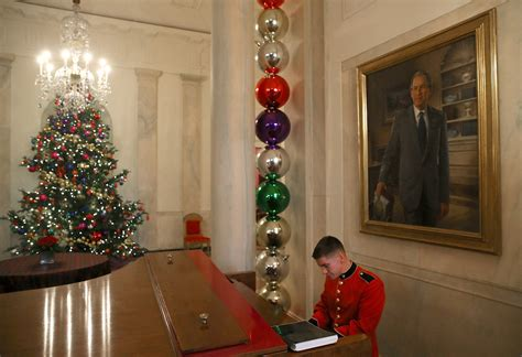 Day 2015 Decorations by 2015 White House Decorations