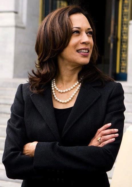 """Kamala Harris: """"Best-Looking"""" Attorney General in U.S"""