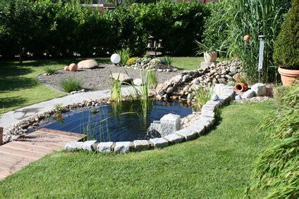 Der Gartenzwerg Cadolzburg by Gartenteich Anlegen Tipps Zu Anlage Pflege Und Dekoration