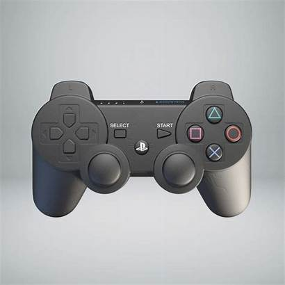 Controller Playstation Stress Toy Getdigital Gfx