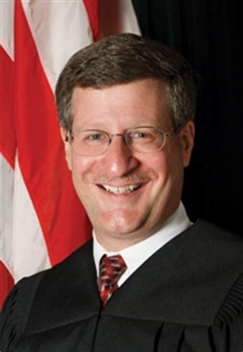 colorado judicial branch bio