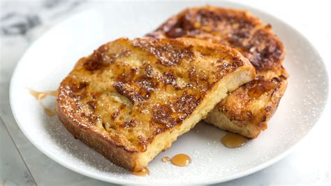 best toast recipe 30 minute easy french toast recipe how to make the best french toast youtube