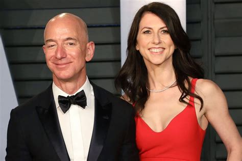 Jeff Bezos ex-wife, Mackenzie Bezos becomes the richest ...