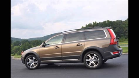 volvo xc twilight bronze metallic youtube