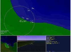 Jane's Combat Simulations Fleet Command Screenshots for