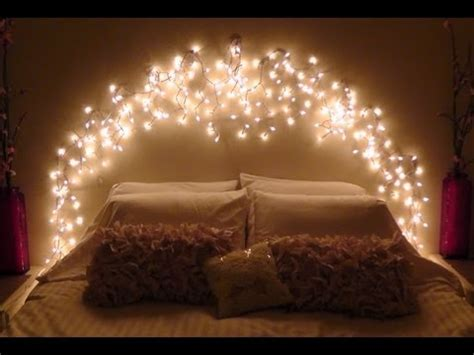 make your own pathway lights whimsical headboard ideas without the actual headboard