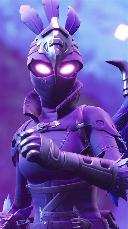 Fortnite Ravage Battle Royale Skin Wallpapers Gaming