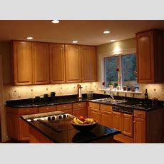 Kitchen Recessed Lighting Ideas On Winlightscom  Deluxe